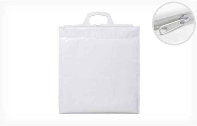Bolsa isotermica asas 40×42 blanca